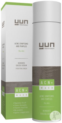 Yun Probiotherapie ACN+ Wash Pompfles 200ml